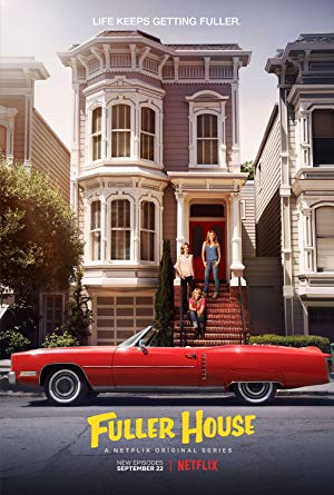 Fuller House: Season 5