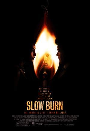 Slow Burn 2005