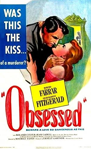 The Obsessed 1952