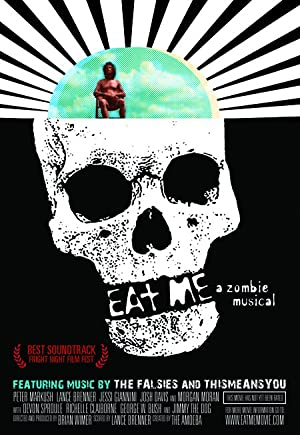 Eat Me: A Zombie Musical