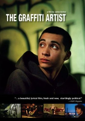 The Graffiti Artist