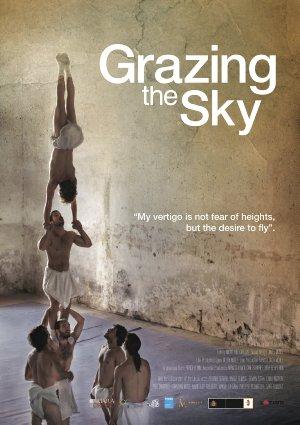 Grazing The Sky