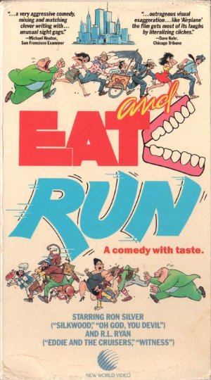 Eat And Run