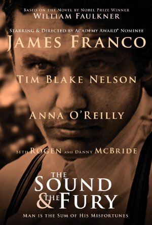 The Sound And The Fury 2014