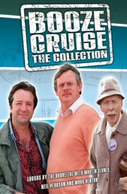 The Booze Cruise 2: The Treasure Hunt