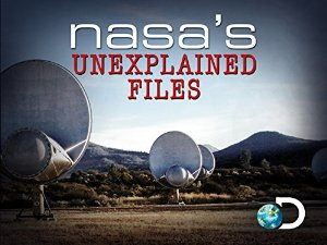 Nasa's Unexplained Files: Season 2