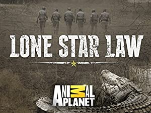 Lone Star Law: Season 6
