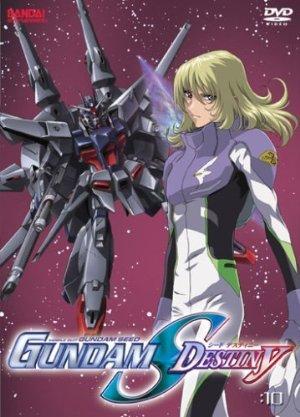 Kidou Senshi Gundam Seed Destiny: Season 1