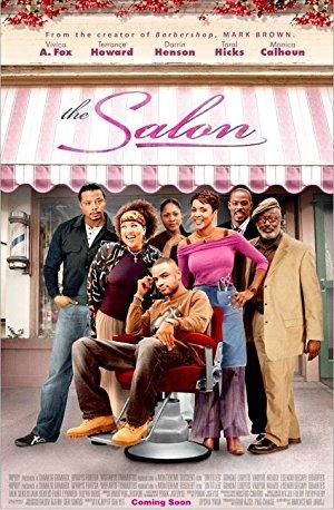 The Salon 2005