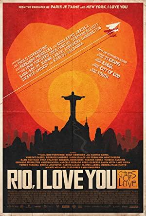 Rio, I Love You