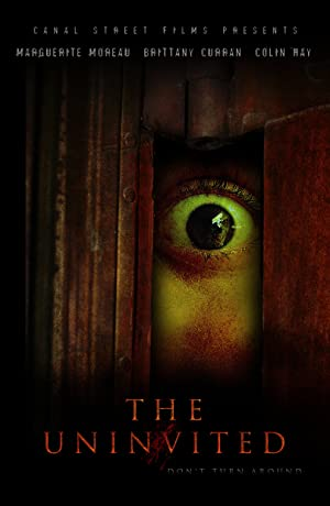 The Uninvited 2008