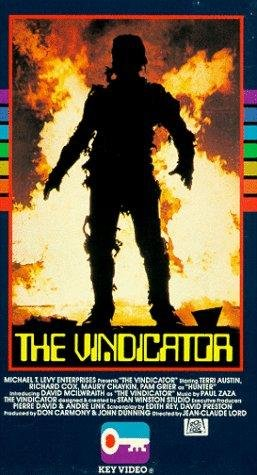 The Vindicator