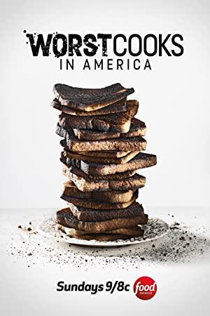 Worst Cooks In America: Season 19