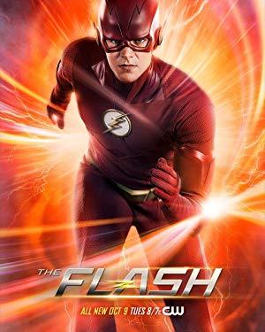 The Flash: Season 5
