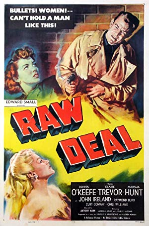 Raw Deal 1948