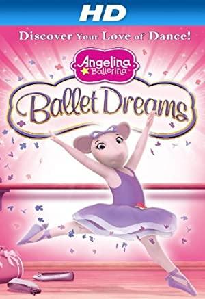 Angelina Ballerina: The Next Steps: Season 2