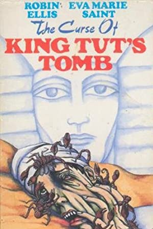 The Curse Of King Tut's Tomb 1980