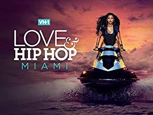 Love & Hip Hop: Miami: Season 2