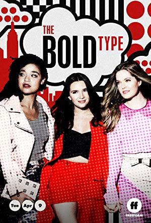 The Bold Type: Season 4