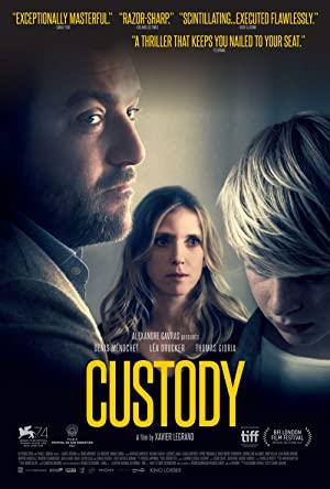 Custody 2018