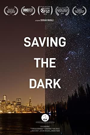 Saving The Dark