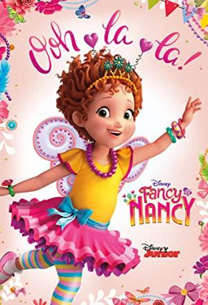Fancy Nancy: Season 2