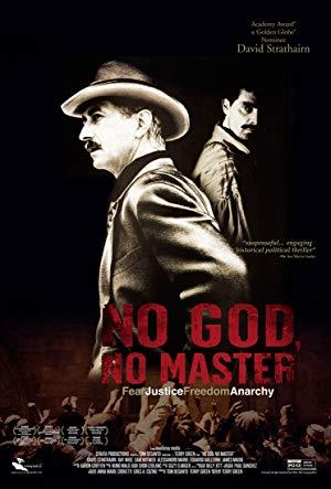No God, No Master 2013