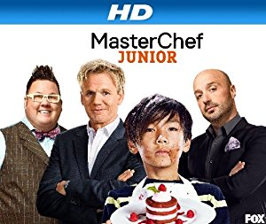 Masterchef Junior: Season 6