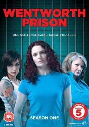 Wentworth Prison: Season 4
