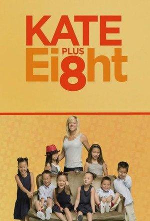 Kate Plus 8: Season 6