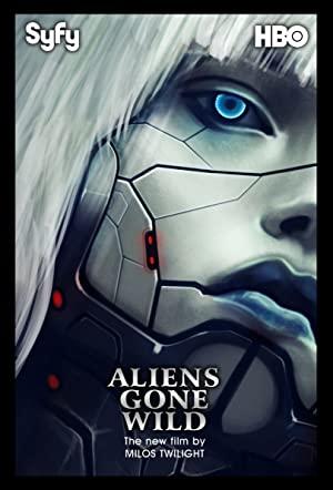 Aliens Gone Wild 2008