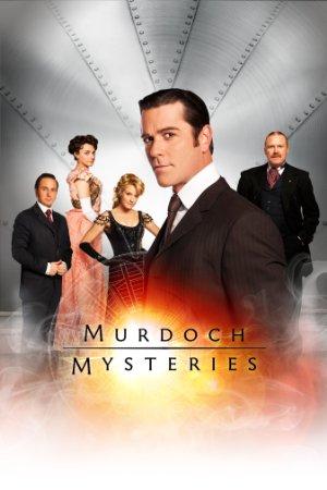 Murdoch Mysteries: Season 11