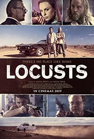 Locusts 2019