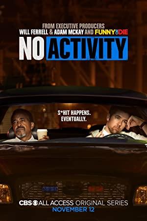 No Activity: Season 3