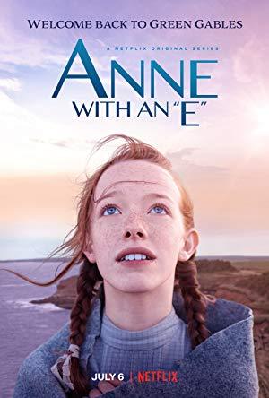 Anne: Season 3