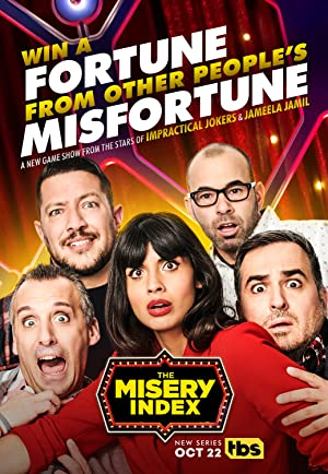 The Misery Index: Season 2