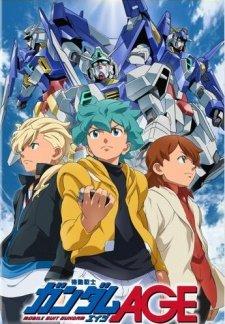 Kidou Senshi Gundam Age: Season 1