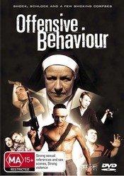 Offensive Behaviour