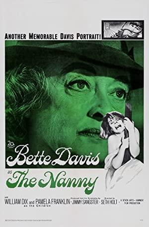 The Nanny 1966