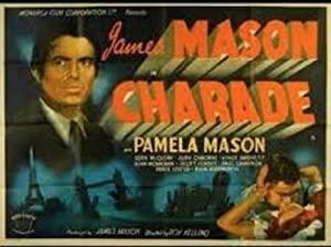 Charade 1954