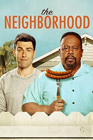 The Neighborhood: Season 4