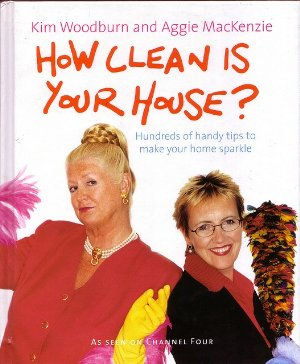 How Clean Is Your House?: Season 4