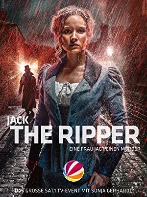 Jack The Ripper 2016