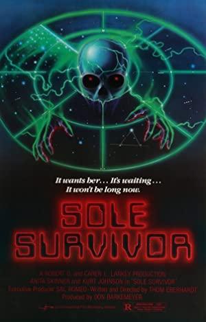 Sole Survivor 1984