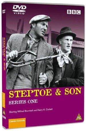 Steptoe And Son: Season 4