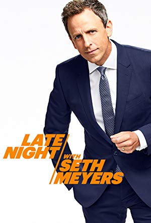 Late Night With Seth Meyers: Season 2019