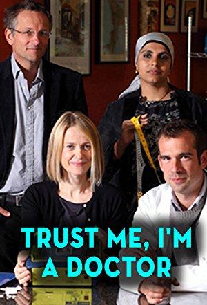 Trust Me, I'm A Doctor: Season 7