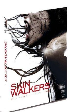 Skinwalker: Curse Of The Shaman