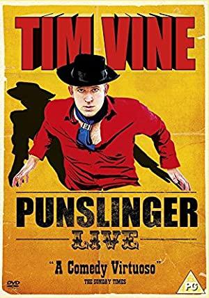 Tim Vine: Punslinger Live