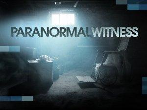 Paranormal Witness: Season 5